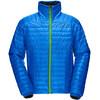 Norrøna M's Falketind PrimaLoft 60 Jacket Electric Blue (6800)